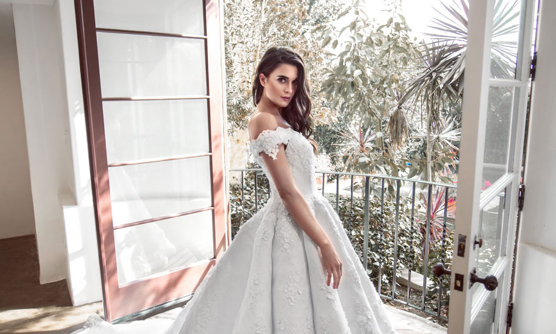 Wedding dresses in Downey